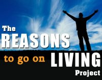 site internet reasons to go on living