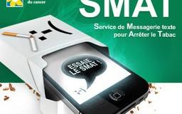 Une application mobile pour arrêter de fumer