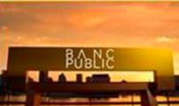 Banc-public