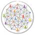 Soutien social en ligne